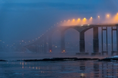 Brücke nach Senja