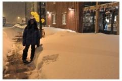 Winter in Troms